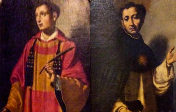 San Lorenzo e San Tommaso d'Aquino